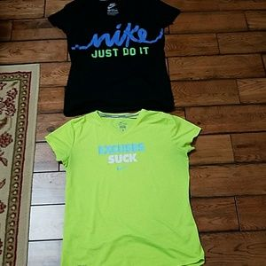 Bundle Nike Tees